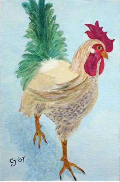 Cassserole-Chicken-My-Art