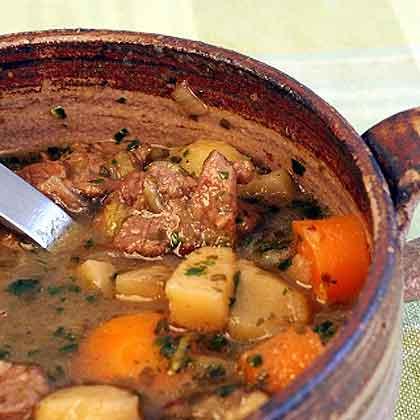 Mutton-Casserole-in-Dish