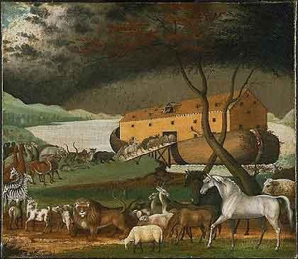 Noah's-Ark-Wildmoz.com