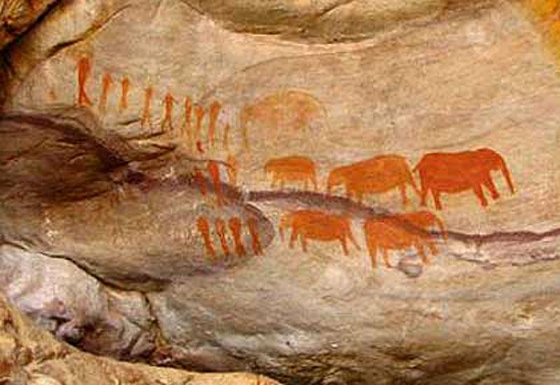 San-Bushman-Rock-Art-Wildmoz.com