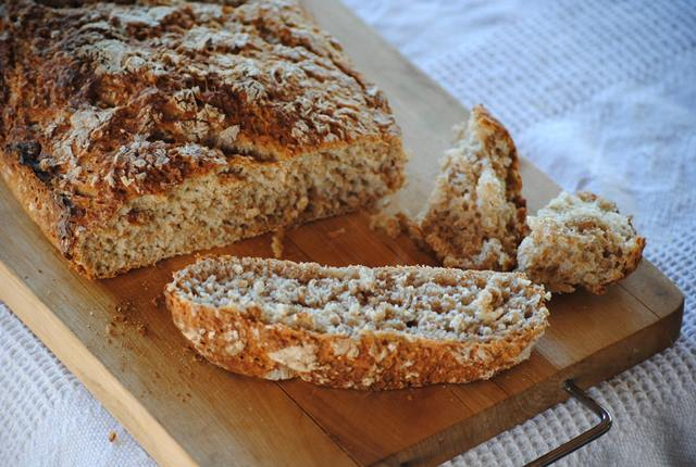 Warm-Crusty-Bushveld-Bread-Wildmoz.com