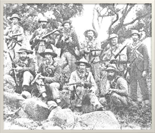 Boer-Commando-Wildmoz.com