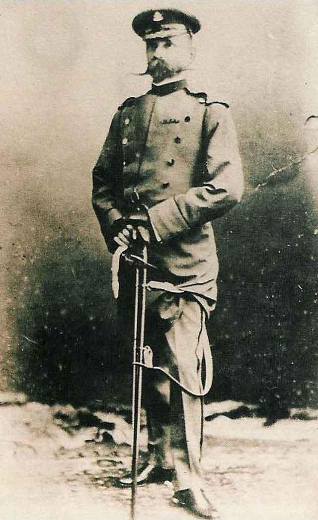 Colonel-Francis-von-Steinaecker-Selati-Line-Wildmoz.com
