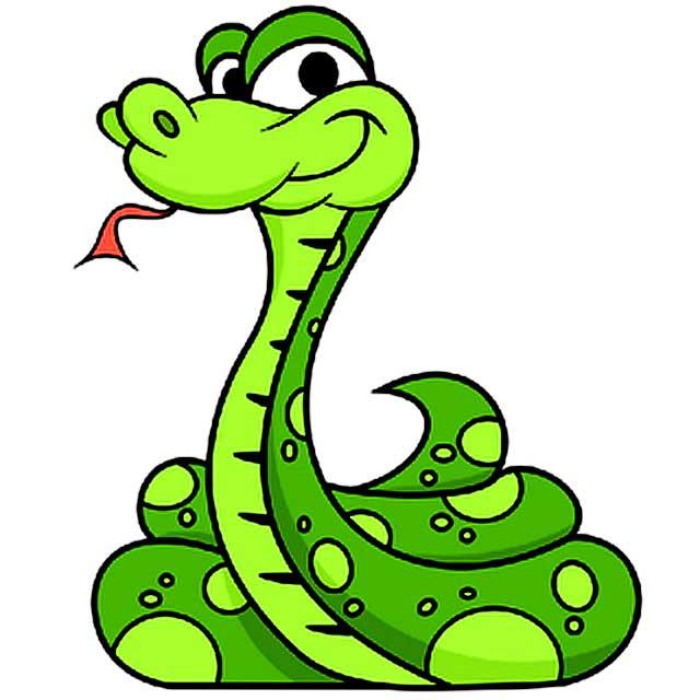 Snake-African-Folktale-Wildmoz.com