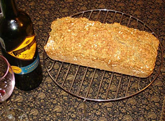 Irish-Oat-Soda-Bread-Wildmoz.com