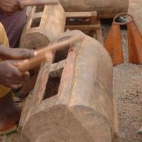 African Talking Drum Secerets
