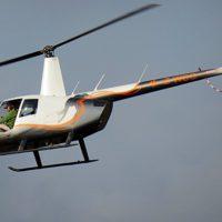 Impala Aerial Capture