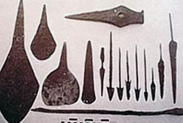African-Iron-Implements-Wildmoz.com