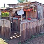 Pallets: Africa Style