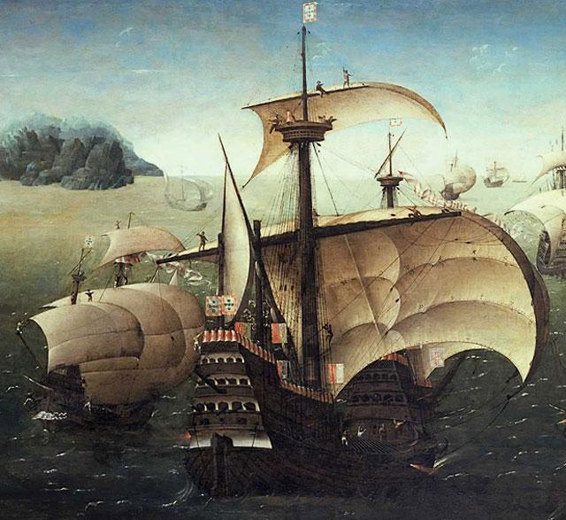 portuguese-carrack-mozambique-sailing-ship-wildmoz.com