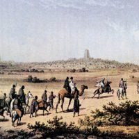The Treasures of Timbuktu