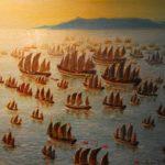 African Trader Zheng He