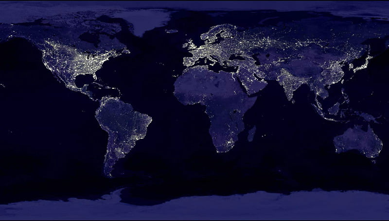 Earth-at-night-Wildmoz.com
