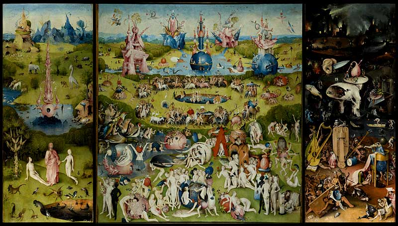 The-Garden-of-Earthly-Delights-by-H.Bosch-Wildmoz.com